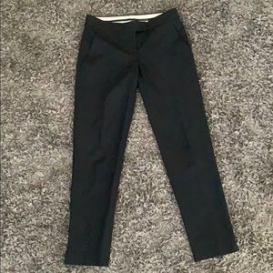 Theory Cropped Trousers (Best Offer Gets Accepted)